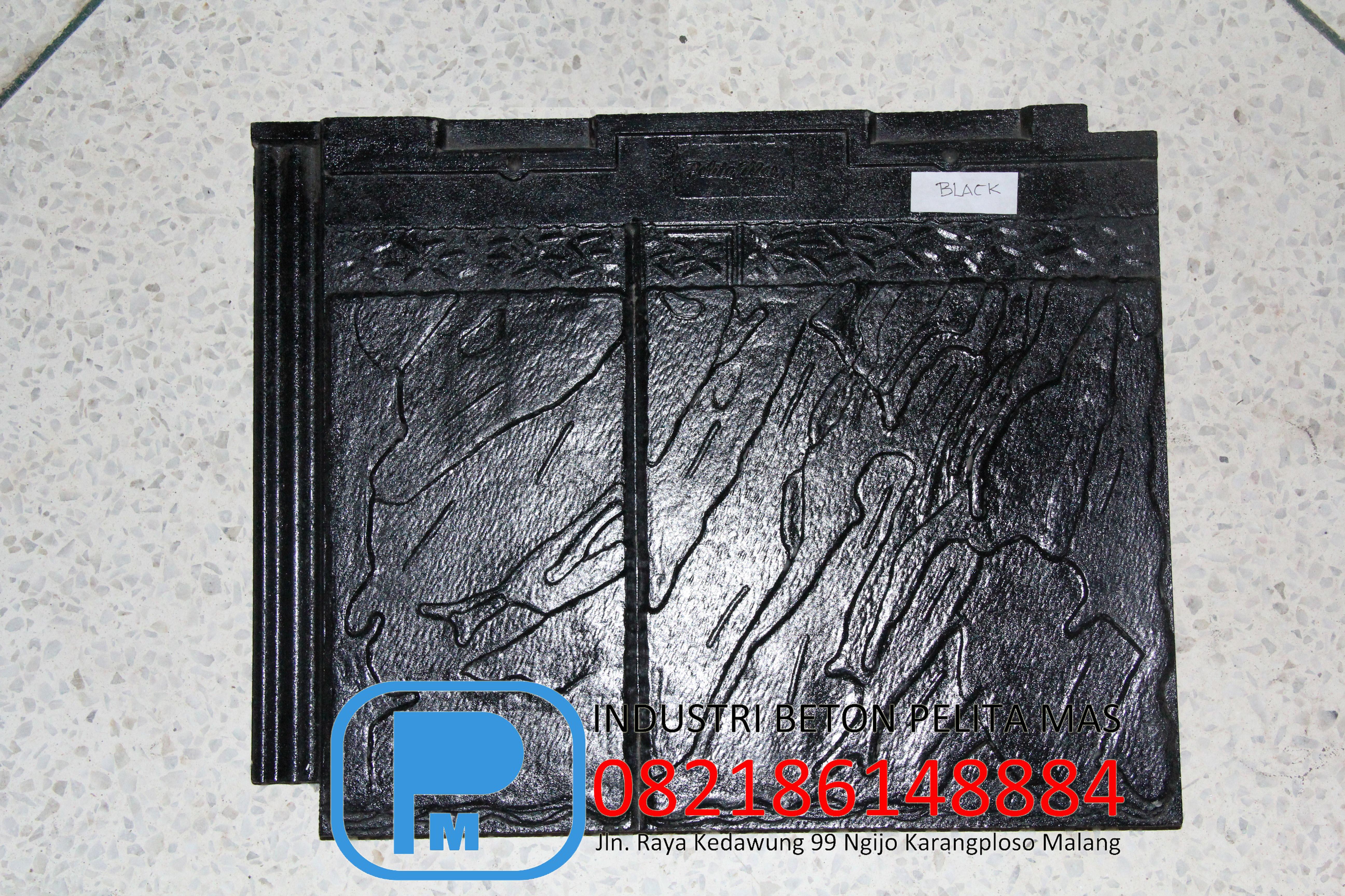 HP/WA 0821-8614-8884, Genteng Beton Flat