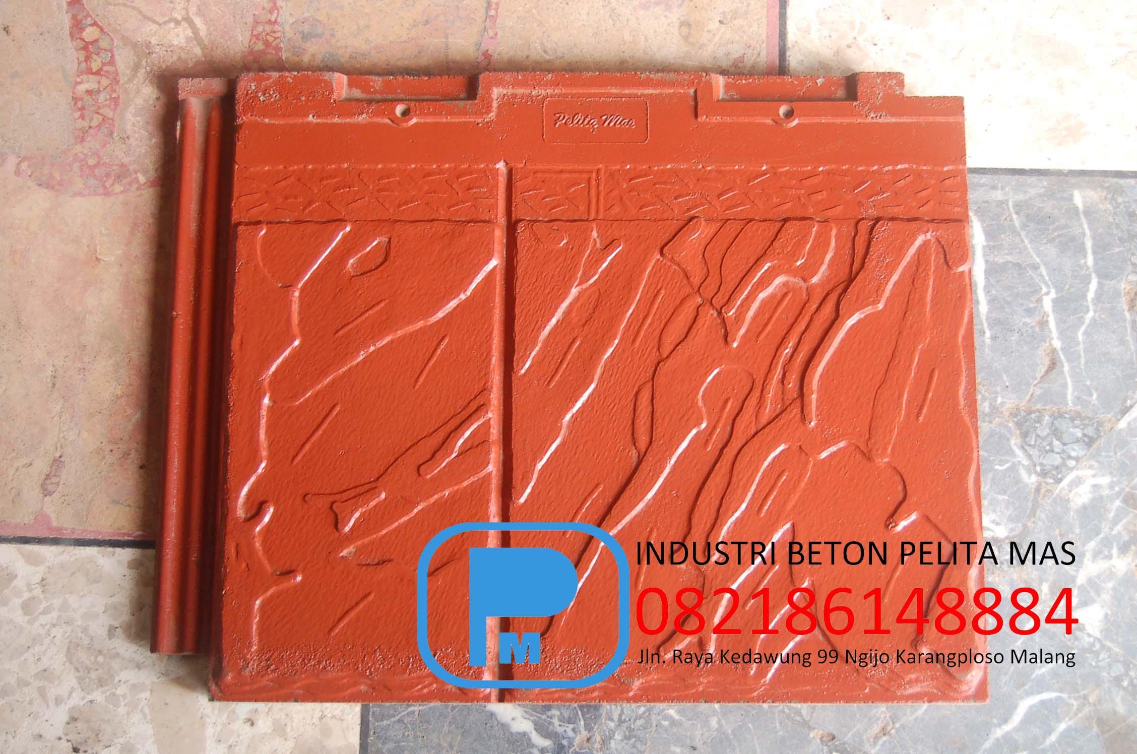 HP/WA 0821-8614-8884, Genteng Beton Pres