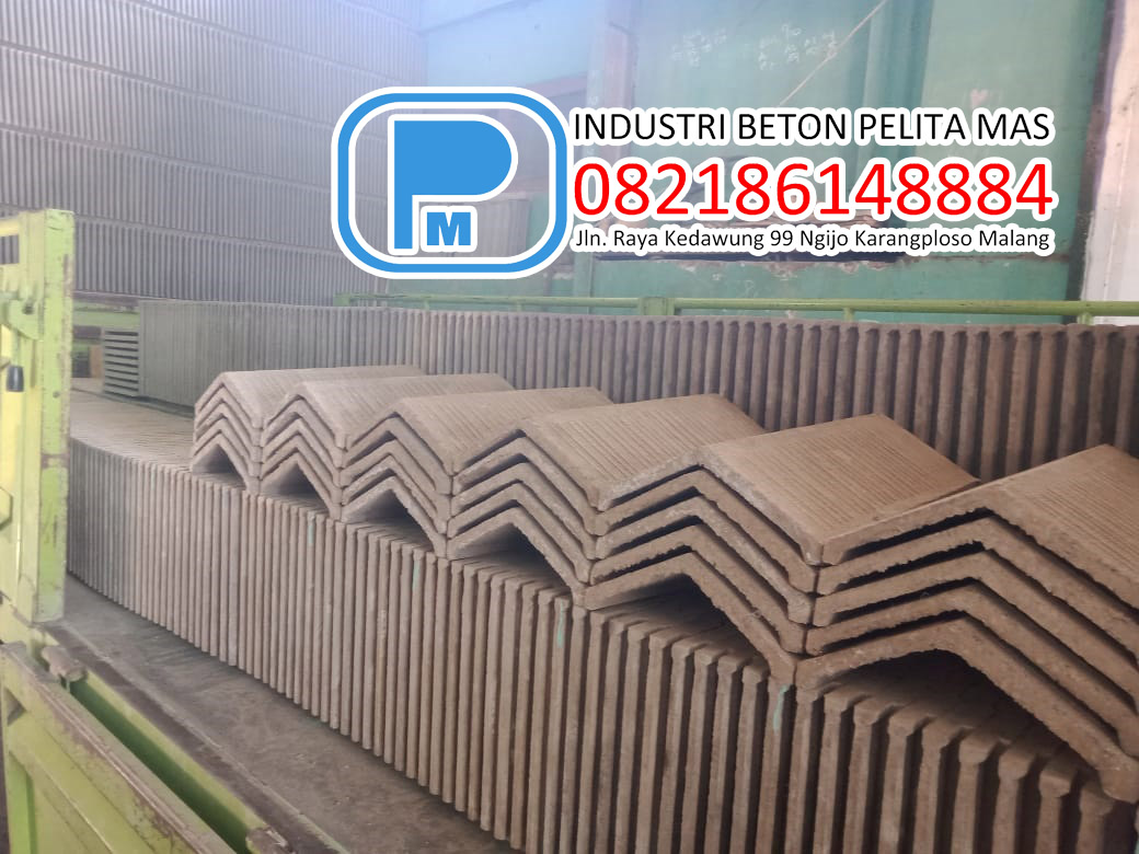HP/WA 0821-8614-8884, Harga Genteng Beton